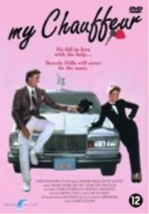 My Chauffeur [Region 2] - Dutch Import (US IMPORT) DVD NEW