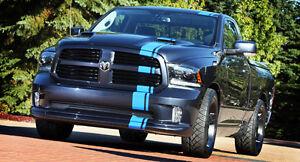 image is loading mcgaughys 2 4 034 lowering kit 2009 2012 - 2009 Dodge Ram 1500 Single Cab