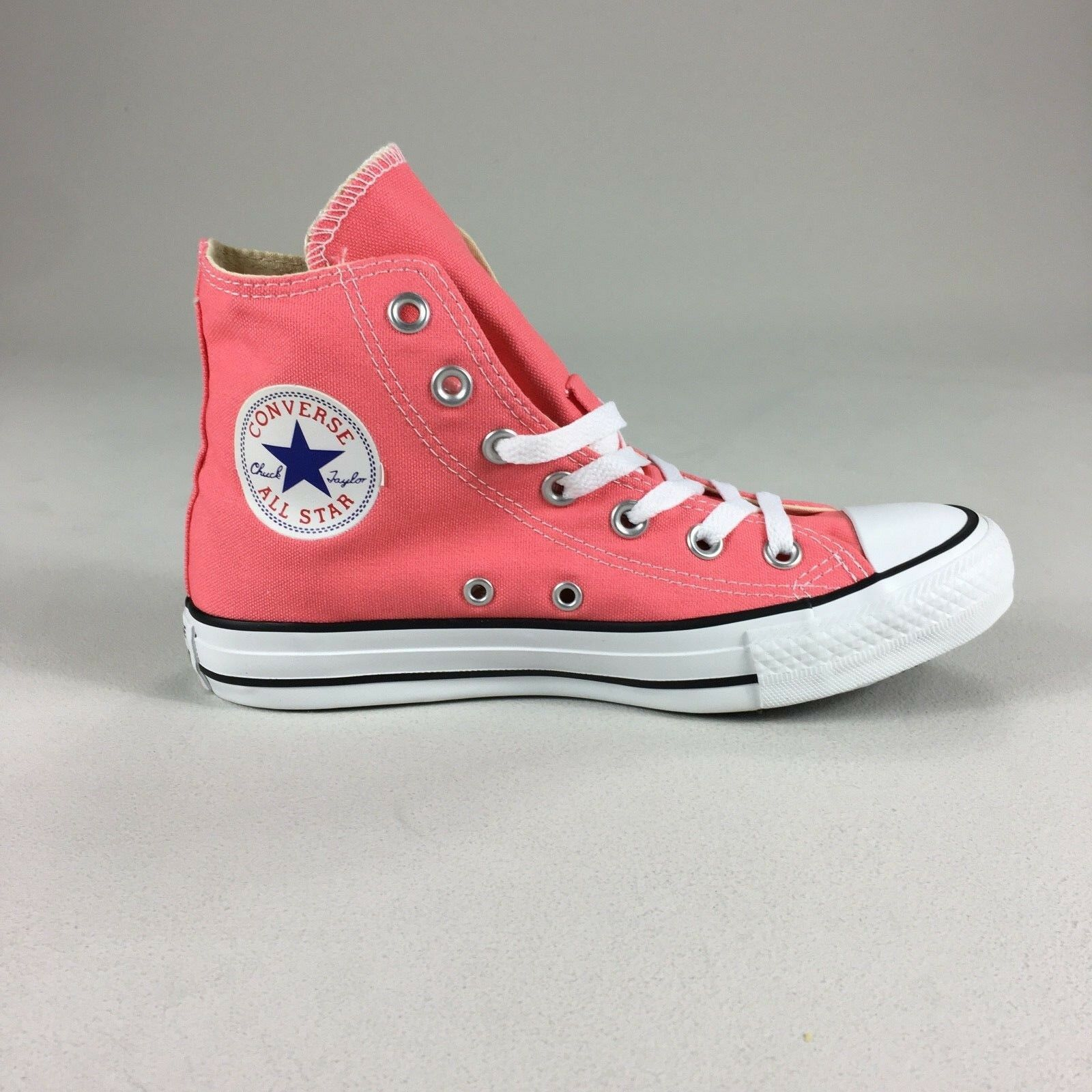 Converse CT Hi Carnival Trainers New in box Carnival Pink UK Größe 3,4,5,6,7