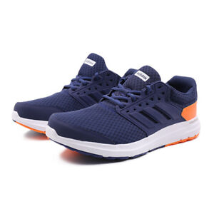 New Adidas Galaxy 3 Men s Training Running Shoes CP8818 Navy Sz 9.5 ... 65f38a818