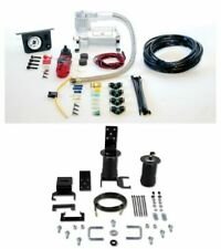 Air Lift Suspension Air Bag Amp Dual Path Leveling Kit For Isuzutoyota Pickup Fits Toyota Pickup
