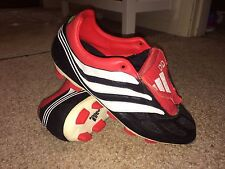 Adidas Predator Precision FG DAMIEN DUFF Match Worn Player Issue Football Boots
