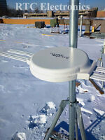 Smart Antenna - Multi Directional Omni 360 Degree Extended Wingspan