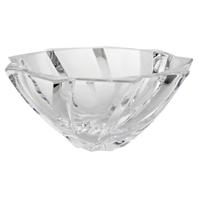 Baccarat Crystal Objectif Bowl Small 2101790
