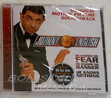 JOHNNY ENGLISH - SOUNDTRACK O.S.T. - CD Sigillato