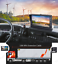7-034-Dual-Split-1080P-Monitor-Dual-Camera-DVR-Front-RearView-For-Truck-Caravan-Bus thumbnail 3