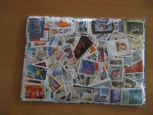 1500-verschiedene-Briefmarken-aus-der-Sowjetunion-UDSSR-CCCP-gestempelt