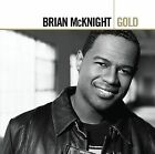 Gold [Remaster] by Brian McKnight (CD, Jan-2007, 2 Discs, Hip-O)