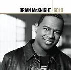 Gold [Remaster] by Brian McKnight (CD, Jan-2007, 2 Discs, Hip-O)