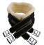 SALE-Quality-Sheepskin-Synthetic-Fur-Nylon-Girth-Horse-Pony-Free-P-amp-P thumbnail 3
