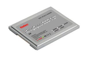 128 GB Kingspec 1 8 ZIF 40 pines de estado Sólido SSD disco SMI controlador MLC
