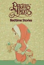 Precious Moments for Children: Precious Moments Bedtime Stories by Sam Butcher (1989, Hardcover)