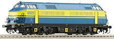 ROCO 62893 SNCB Diesellok Serie60 #6005 Ep IV