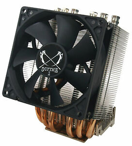 Scythe-Katana-3-Ventola-Dissipatore-per-CPU-Socket-Intel-LGA-775-1366-1156