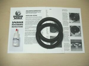 E-P-I-2-6-034-Woofer-Repair-Kits-For-6-034-Woofers-70-Series-2-3-110-Series-2-3