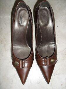 Scarpe NERO GIARDINI orig. 100% Made in Italy IN VERA PELLE NUOVE N. 36