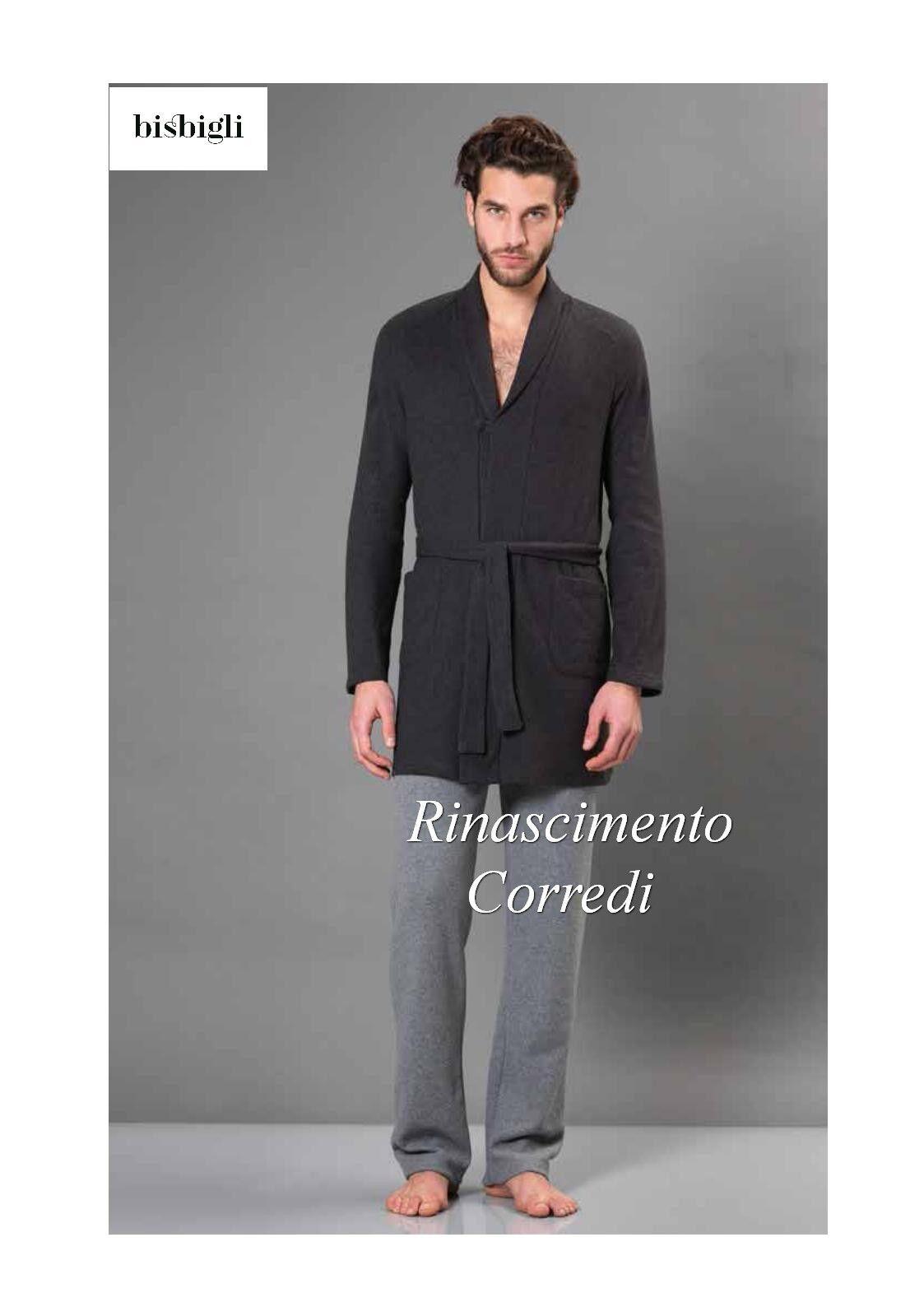 Vestaglie uomo e giacca da camera vari modelli per tutte le