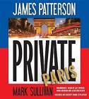 Private Paris by James Patterson, Mark Sullivan (CD-Audio, 2016)