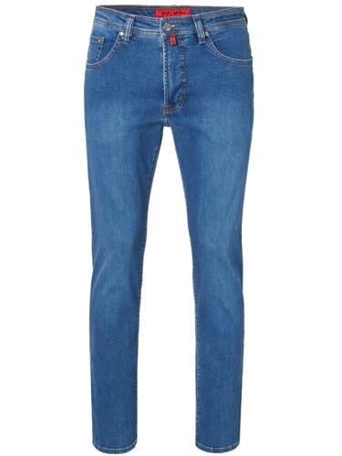 Pierre Cardin Hommes Jeans Pantalon Deauville Fuselé 3196107200-01