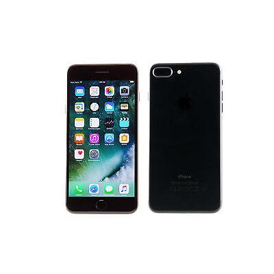 Apple iPhone 7 Plus 128 GB Schwarz (Ohne Simlock) - Wie Neu - Aktion
