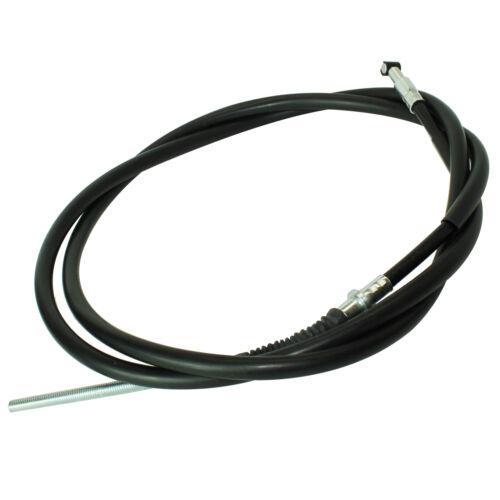 Rear Hand Brake Cable for Honda TRX250TE Recon 2X4 Es 250 2002-11 2012-2014
