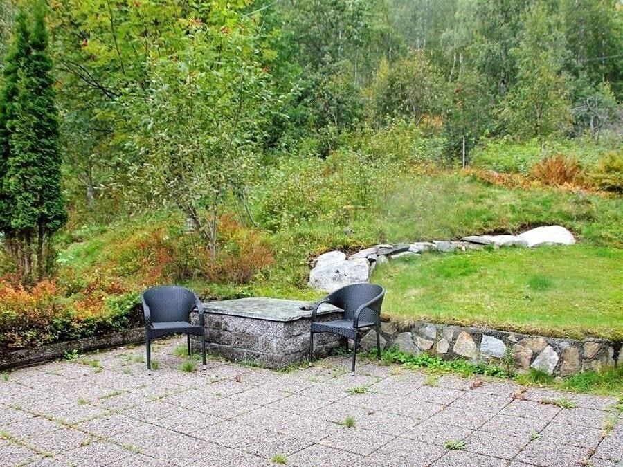 Sommerhus, Regioner:, Årdal