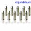 10-x-colorato-anodizzato-In-lega-BICI-CICLISMO-Del-Freno-Interno-Filo-Cavo-Estremita miniatura 12
