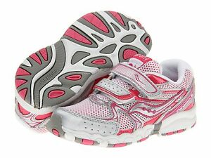 saucony cohesion 6 girls