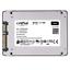 "miniatura 3 - HARD DISK SSD 2,5"" STATO SOLIDO 500GB CRUCIAL MX500 CT500MX500SSD1"