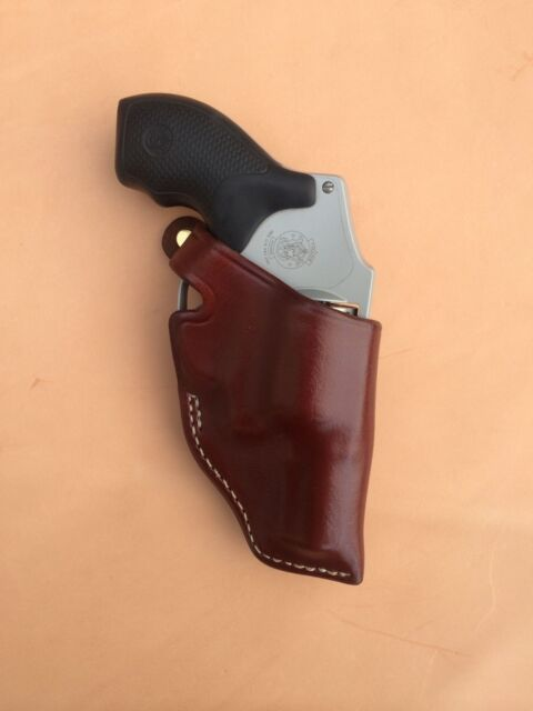 Smith & Wesson J Frame Holster. Fits Hammerless And Hammer Models #9223