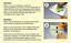 Indexbild 10 - Spruch WANDTATTOO Vergangenheit ist Zukunft Augenblick Wandaufkleber Sticker a