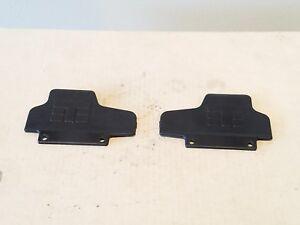 Tekno Shock Cartridge Set CNC Delrin ET48.3 NT48.3 EB48.3 NB48.3 SCT410