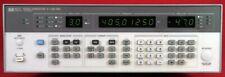 Hp Agilent Keysight 8657a 002 Signal Generator 100 Khz To 1040 Mhz