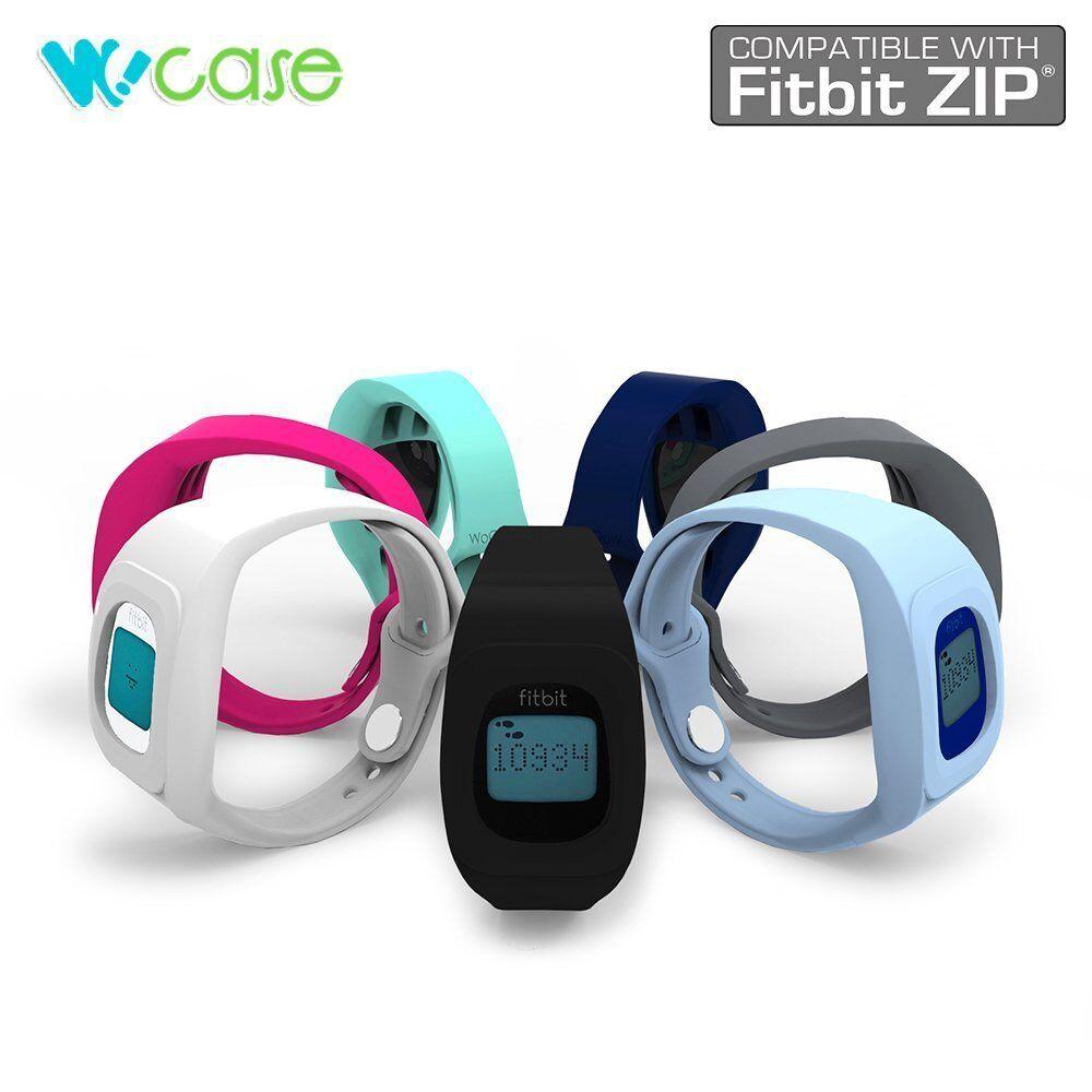 2016 Version WoCase ZIPBand accessoire Wristband bracelet pour Fitbit ZIP  F