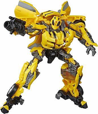 Transformers Studio Series Deluxe Bumblebee Movie 1 moderne Camaro Version NEW