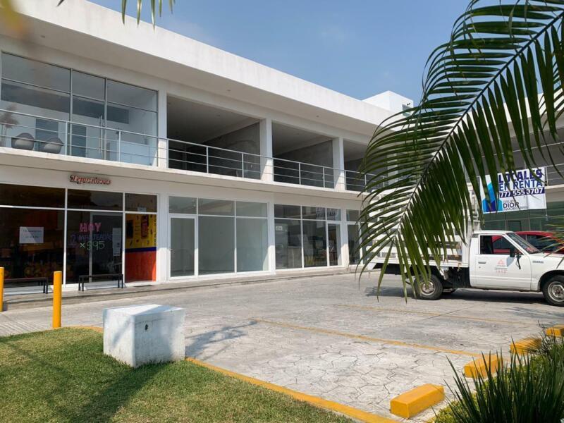 Locales Plaza 10 Abril