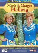 MCP   DVD  DAS LEBEN IST EIN LIED von MARIA & MARGOT HELLWIG   (2006)  Neu & OVP