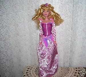 Barbie-Doll-Sleeping-Beauty-Princess