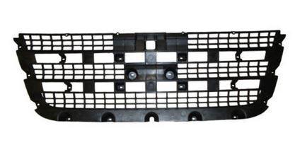 6 C 118200 abyygy 1437328 Rejilla de Radiador cabe Ford Transit MK7 2006-2011