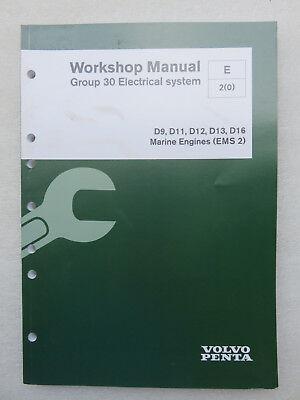 volvo penta sx workshop manual pdf