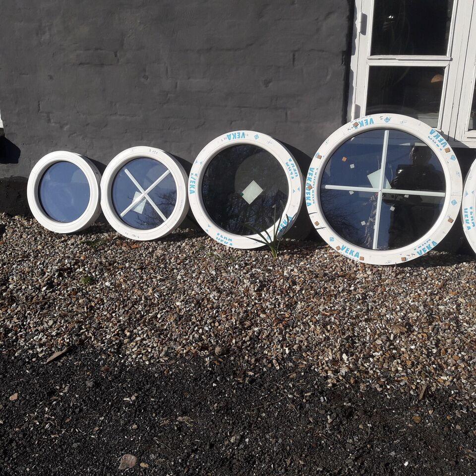 Plastdøre - Vinduer PVC