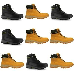 Dunlop Safety On Site Boots Mens Laces