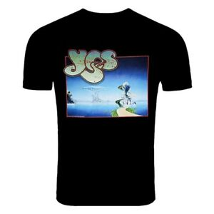 Radient Yes T-shirt Yessongs Official Merchandise