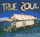 True Soul, Vol. 2: Deep Sounds from the Left of Stax [Digipak] by Various Artists (DVD, Jul-2011, 2 Discs, Now-Again)