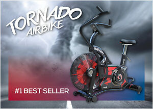 Air Assault Bike Gym Gear Tornado CrossFit Fitness Brand New amp Boxed RRP 1020 - Wrexham, United Kingdom - Returns accepted Most purchases from business sellers are protected by the Consumer Contract Regulations 2013 which give you the right to cancel the purchase within 14 days after the day you receive the item. Find out more about  - Wrexham, United Kingdom