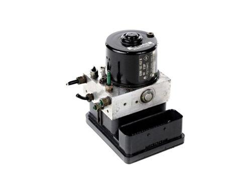 ABS Steuergerät Hydraulikblock ESP Laguna II ATE 8200183452B 10.0206-0062.4