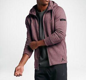 Details about Nike Jordan Icon Fleece Men's Hoodie 809470 681