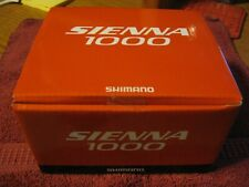 Shimano Sienna 1000 FE SN1000FEC Clam Pack