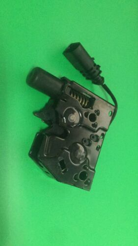 Genuine New Hood Latch Mechanism With Switch For Audi A3 2013-8V0823509