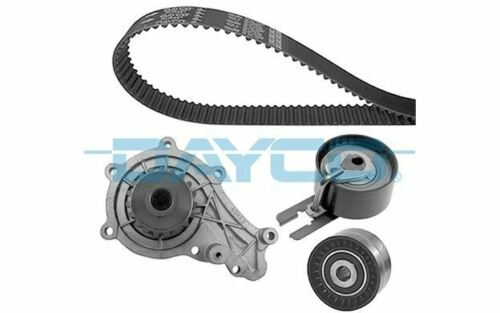 DAYCO Timing Belt Water Pump Kit for PEUGEOT 307 KTBWP9140 Mister Auto